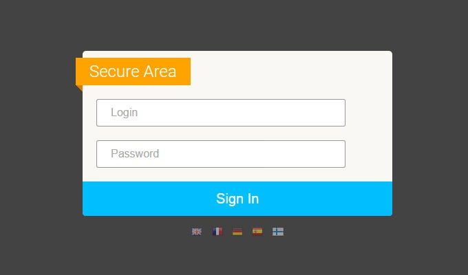Simple-Secure-Login Template Admin Panel Free Download on brochure design, christmas flyer, cute powerpoint, bootstrap website, microsoft office powerpoint, business powerpoint, word letterhead, cool powerpoint, blank brochure, book cover design, ms word resume,