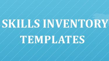 skillsinventorytemplates