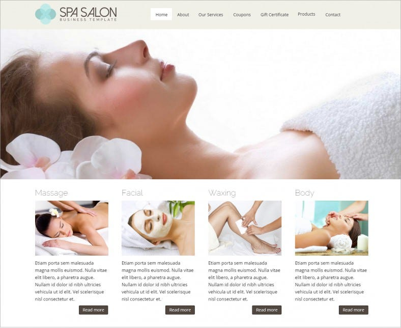 spa salon make up artist responsive wordpress theme 58 788x644