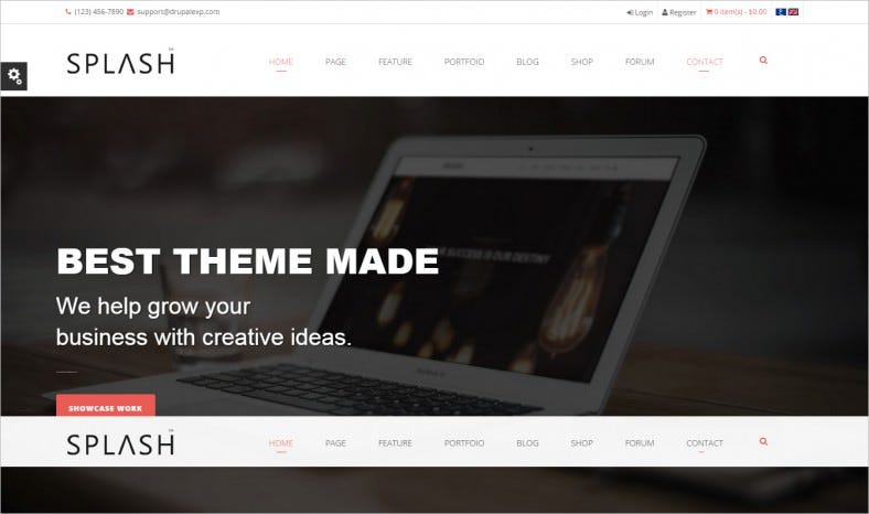 splash multipurpose creative drupal theme1 788x466