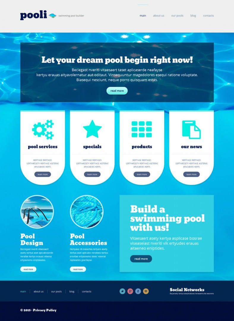 swimingpool bue responsive wordpress theme 75 788x1080