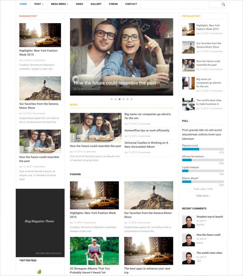 synery responsive magazine news drupal template 48 788x895
