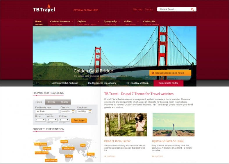 tb travel drupal theme 79 788x565