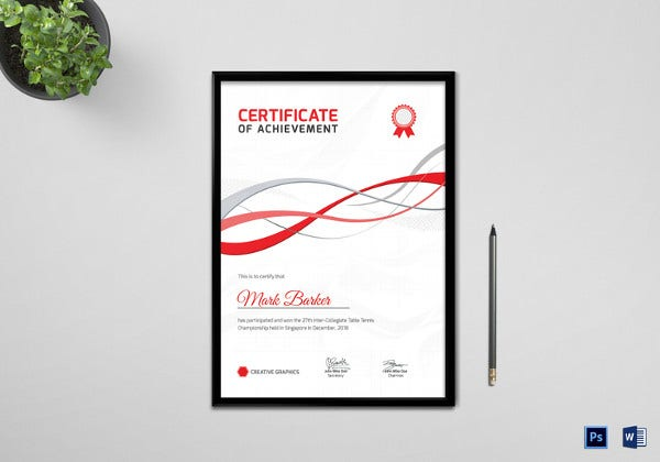 table-tennis-achievement-certificate-template