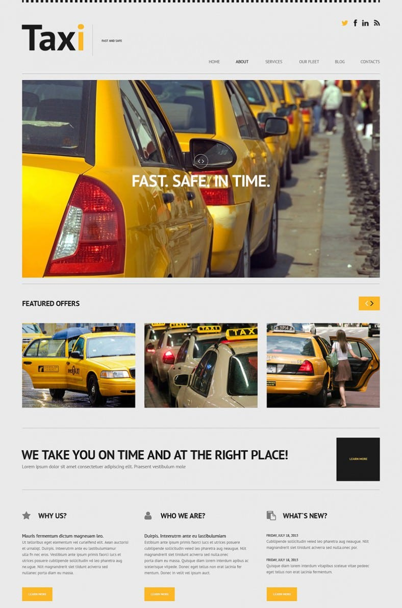 taxi fast and safe responsive wordpress theme 751 788x1193
