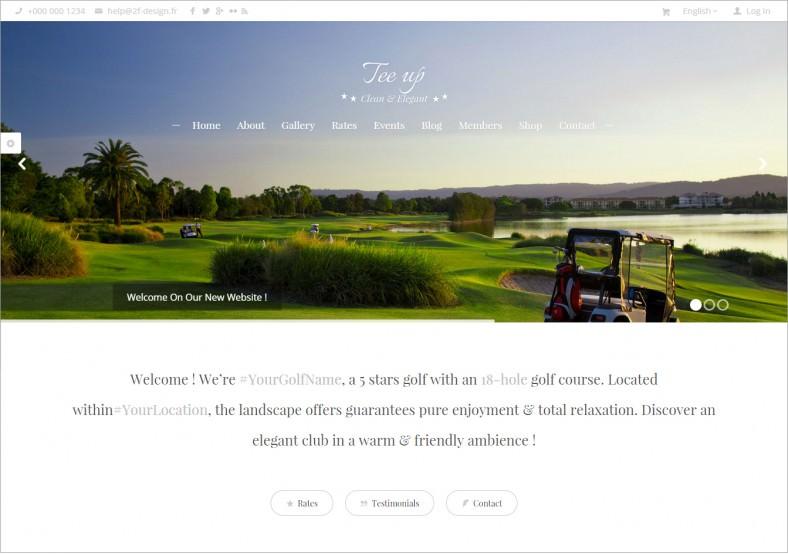 tee up golf responsive wordpress themes 58 788x554