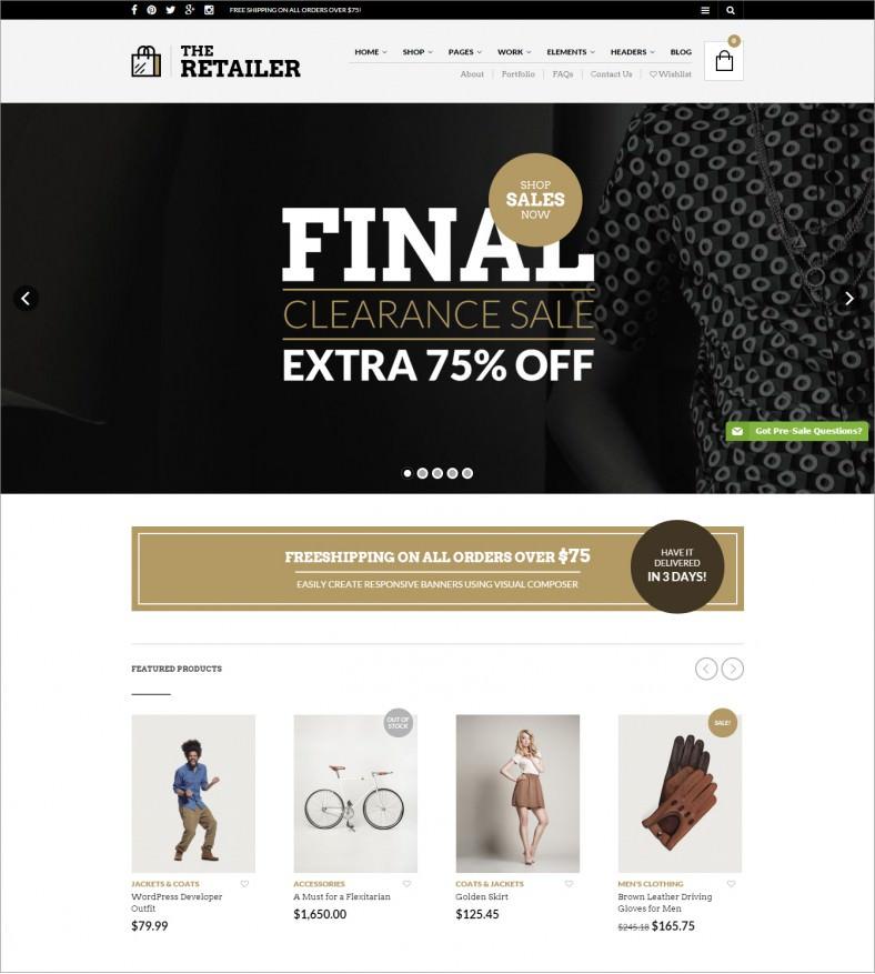 the retail responsive wordpress theme 58 788x877
