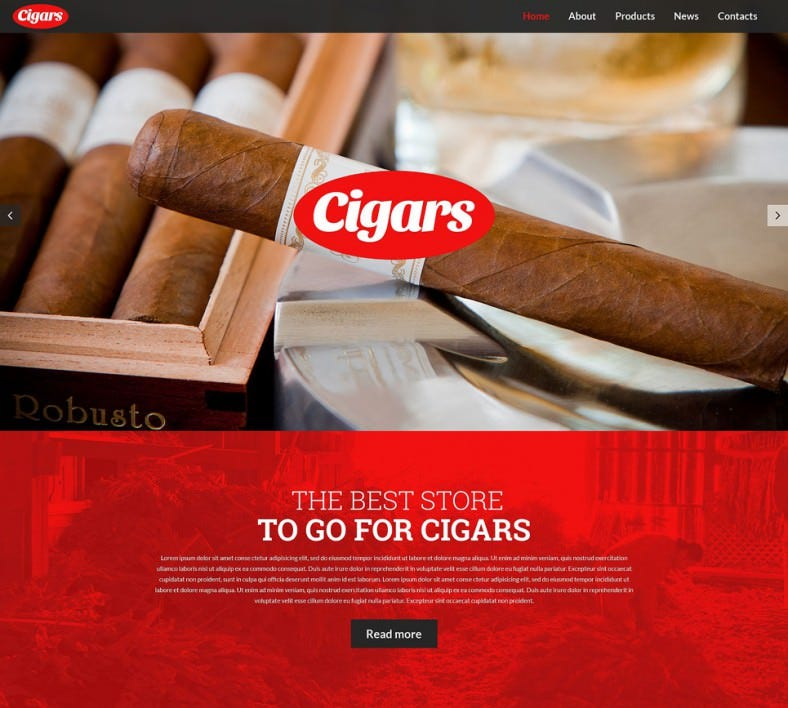 tobacco company responsive wordpress theme 75 788x708
