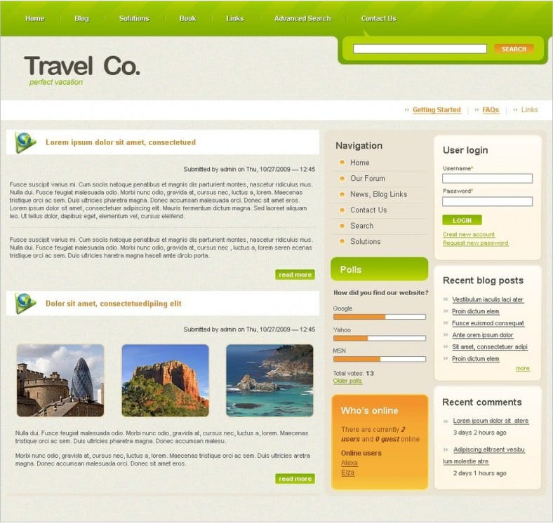 travel agency drupal template 61 788x746