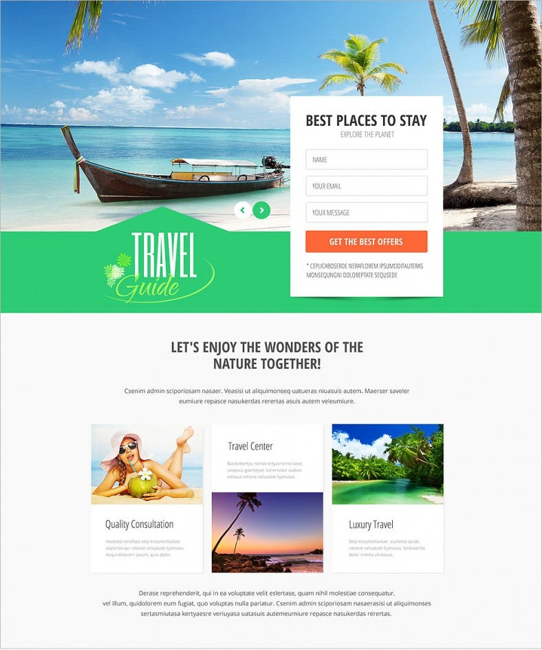 travel agency responsive template 14 788x946
