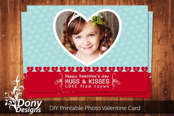 valentines-day-photo-card-template