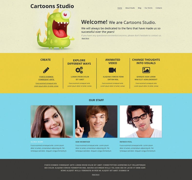 video lab drupal theme 75 788x741