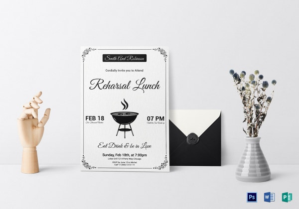 vintage-lunch-invitation-template