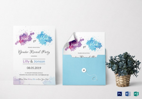 watercolor-gender-reveal-invitation-party-template
