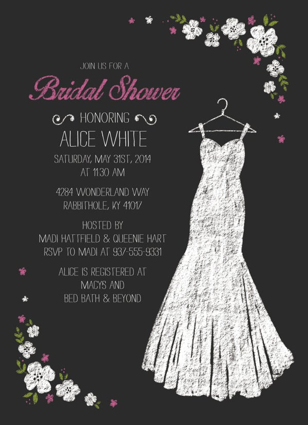 create your latest free templates printable own bridal shower captivating invitations invitation to