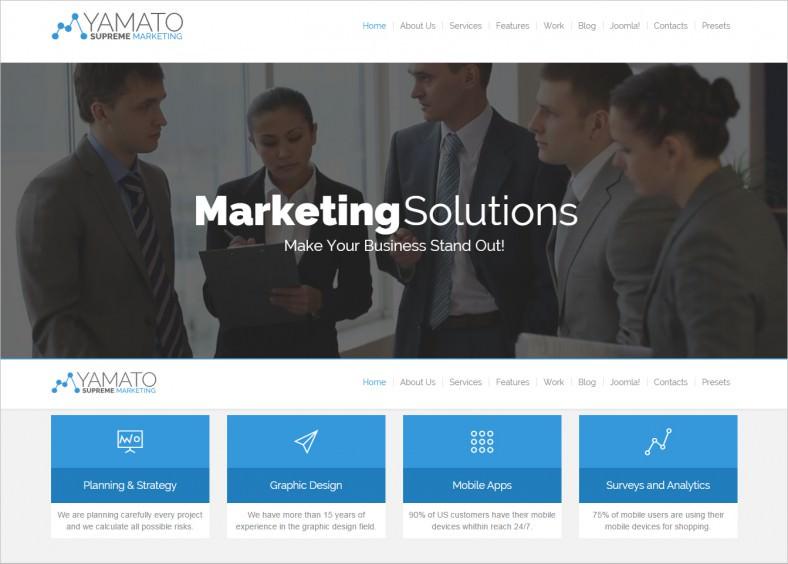 yamato responsive marketing agency joomla template 48 788x564