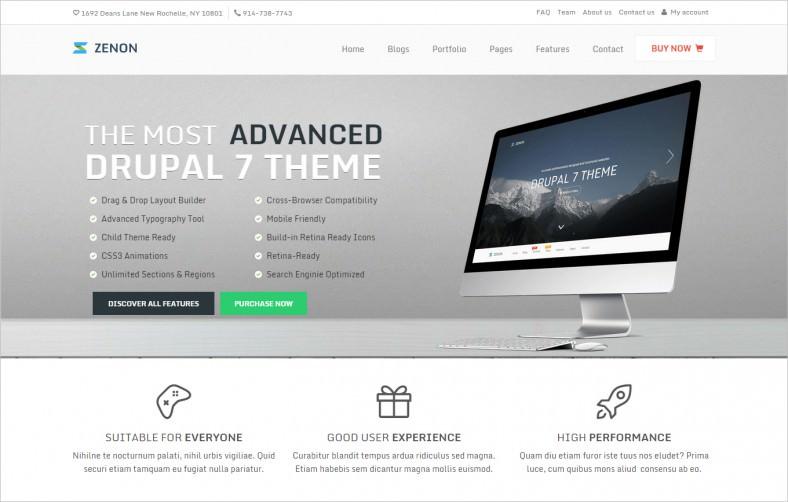 zenon responsive multipurpose drupal 7 theme 788x502