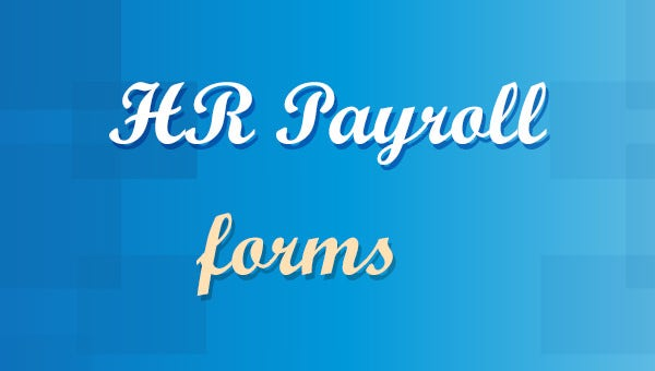 hrpayrollforms