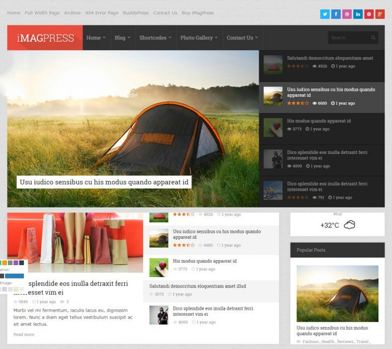 imagpress responsive wordpress theme 58 788x703