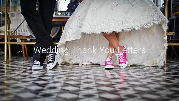 weddingthankyouletterss