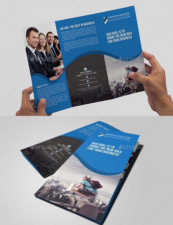 cute google brochure template1