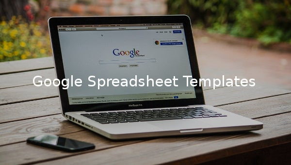 googlespreadsheettemplate