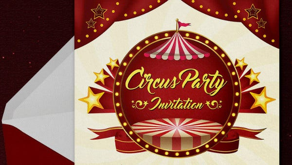 circuspartyinvitationtemplate