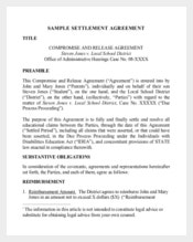 Sample Confidentiality Agreement Template