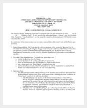 Andrology Patient Confidentiality Agreement