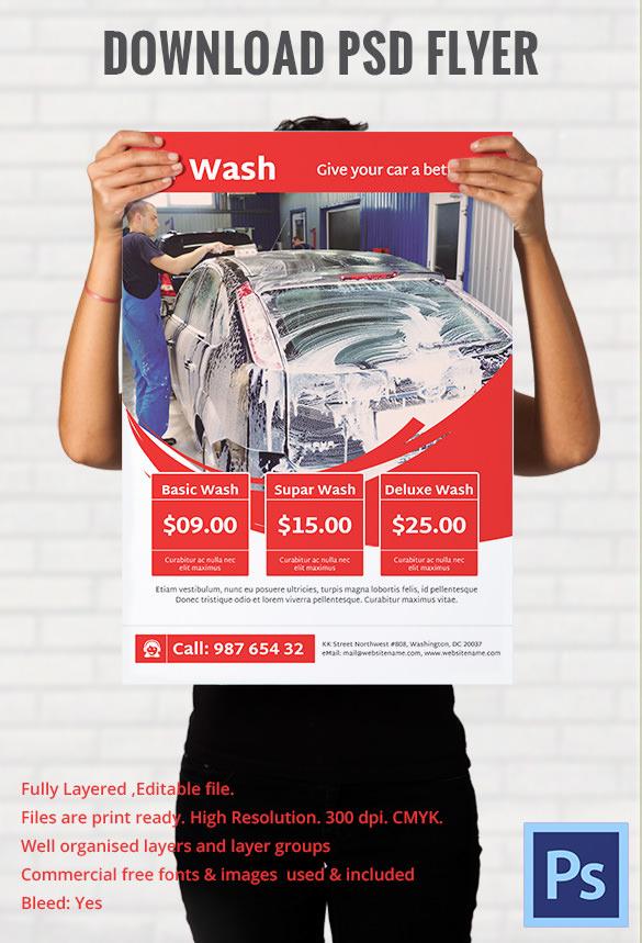 carwash-poster