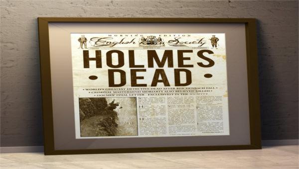 newspapertemplate