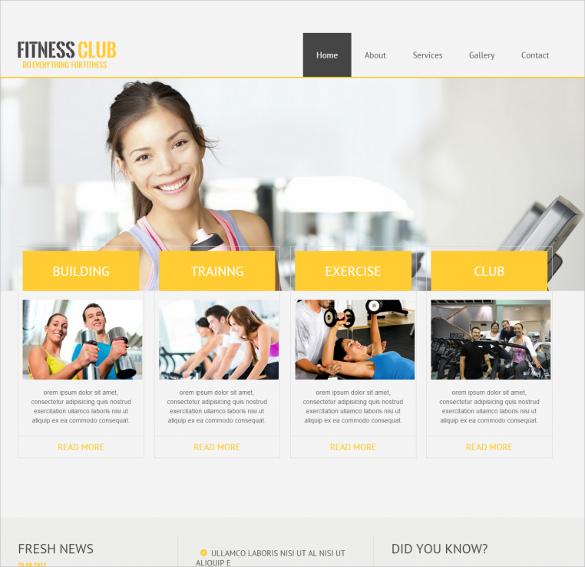 30 Medical Website Themes Templates Free Premium Templates