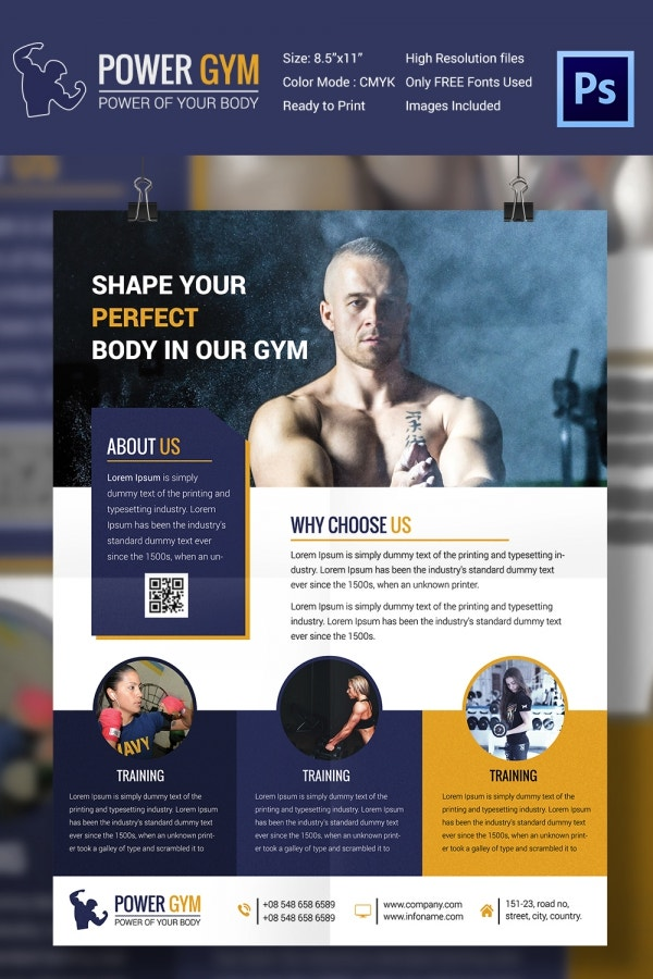 Fitness_Promotional_Flyer