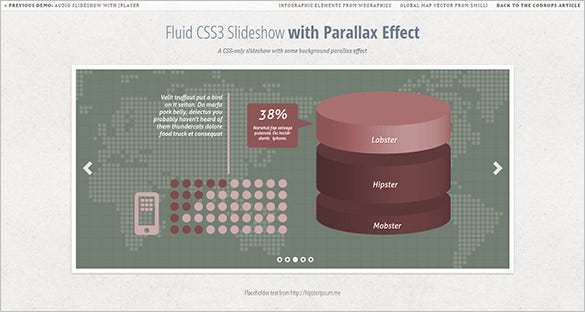 CSS3-Slideshow-with-Parallax-Effect-Web-Design-Tutorial
