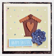 3D-Birdhouse-Happy-Easter-Card