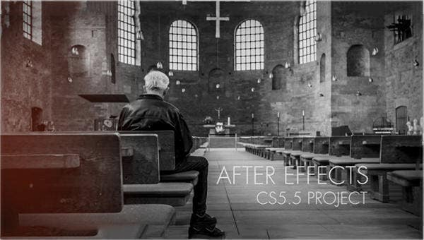 after effects design