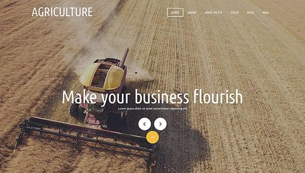 agriculturejoomlatemplates
