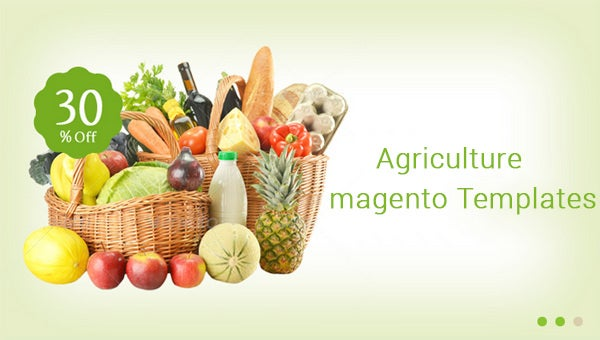 agriculturemagentotemplates