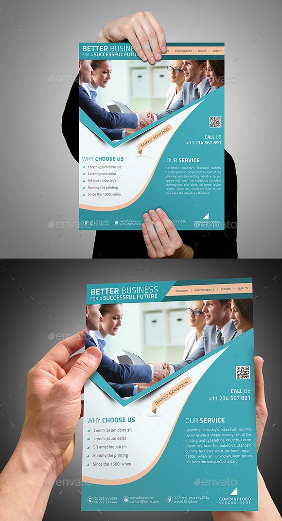 amazing a4 paper mockup design