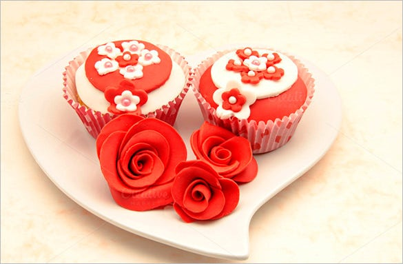 amazing cupcake template 10