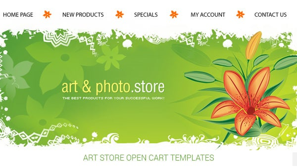 artrstoreopencarttemplates