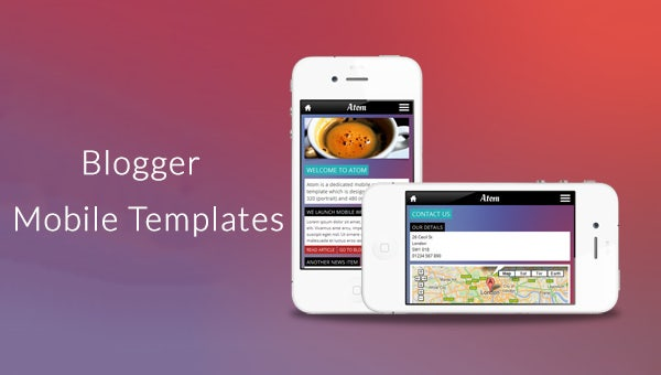bloggermobiletemplates