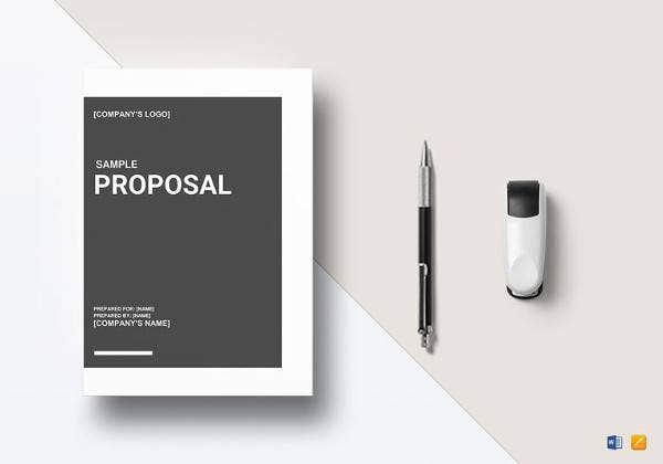 basic editable proposal outline template1
