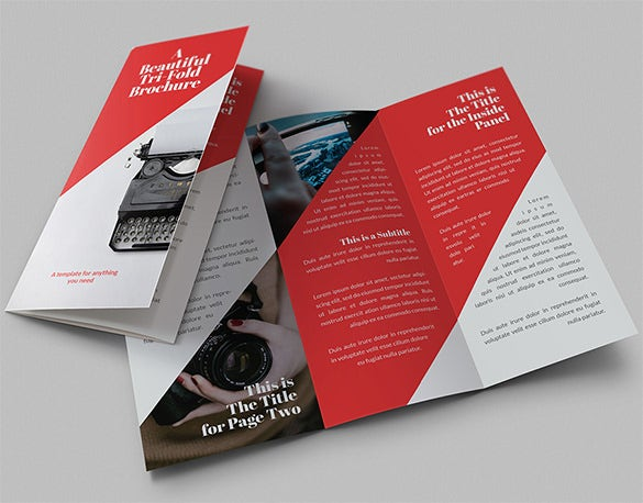 17  awsome brochure sizes and psd design examples
