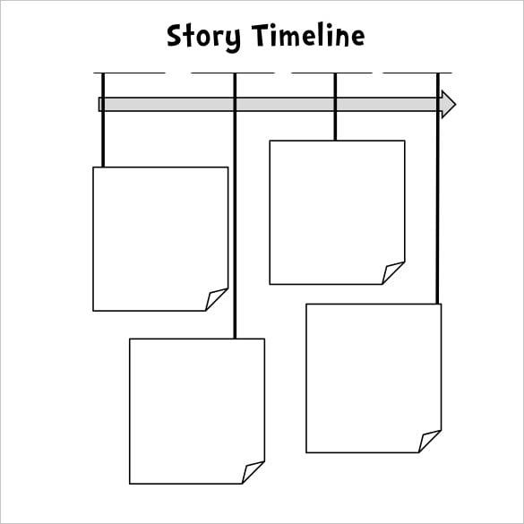 blank-story-timeline