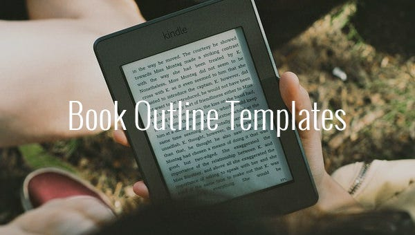 bookoutlinetemplatess