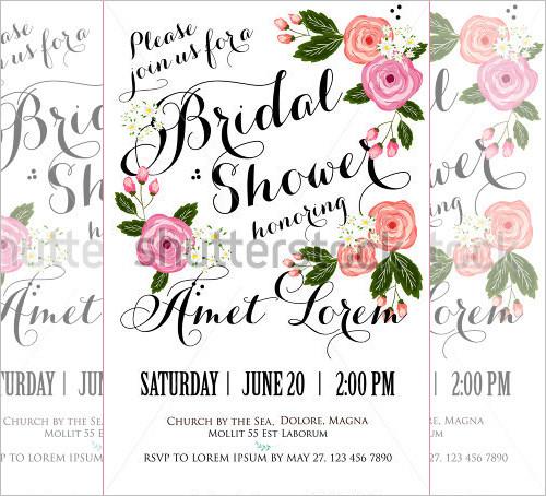 Dress Bridal Shower Invitations is beautiful invitations ideas