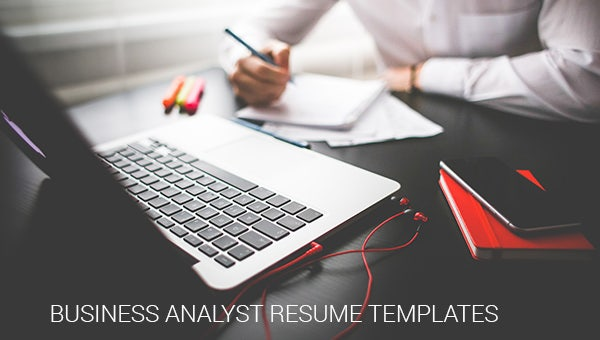 businessanalyisttemplates