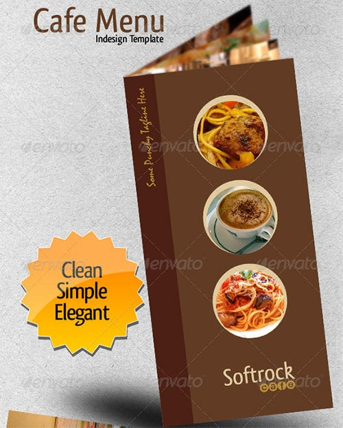 cafe menu template 34 free word pdf psd eps indesign format download free premium. Black Bedroom Furniture Sets. Home Design Ideas