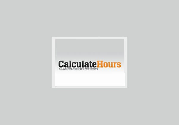 calculatehours